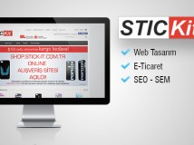 Stick-IT Shop